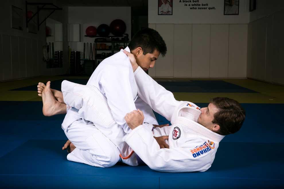 Men-Jiu-Jitsu