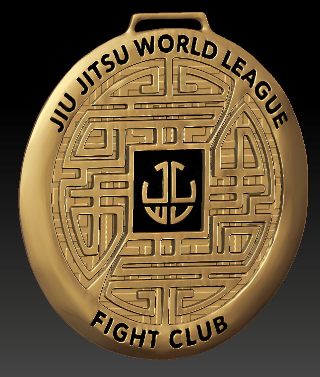 Jiu Jitsu World League San Diego